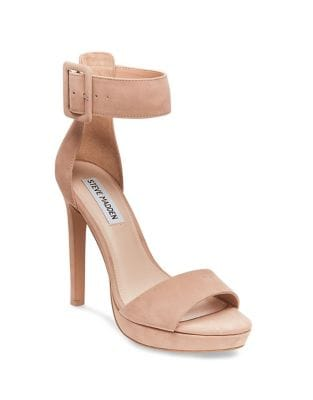 Circuit Stiletto Sandals by Steve Madden