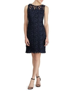 Sleeveless Sheath Dress by Lauren Ralph Lauren