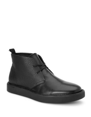 Galway Leather Chukka...