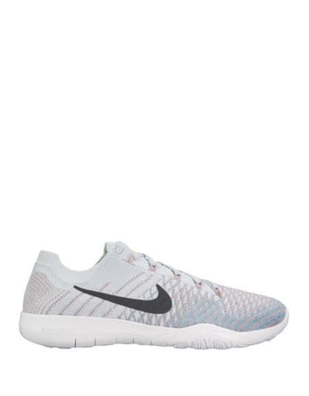 Women's Air Zoom Fearless Flyknit Lux Training Low Top Sneakers by Nike