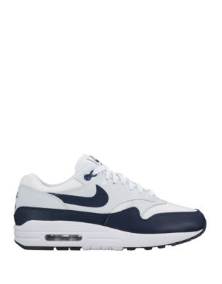 Women's Air Max 1 Round Toe Sneakers 500087369919