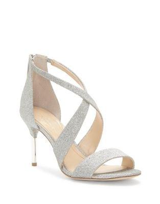 Pascal Sparkle Dress Sandals by Imagine Vince Camuto