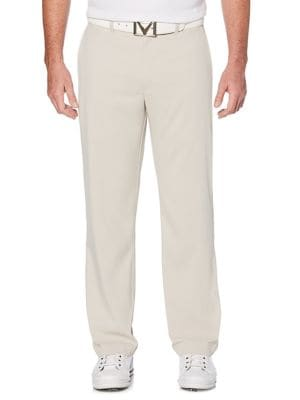 Opti-Stretch Lightweight Tech Golf Pants with Active Stretch Waistband 500087383760