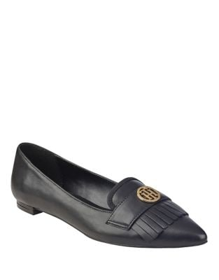 Terzo Vegan Loafers by Tommy Hilfiger