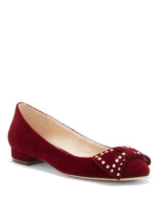 Annaley Ballet Flats by Vince Camuto