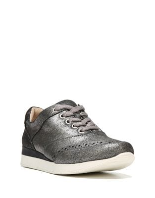 Jimi Leather Sneakers by Naturalizer