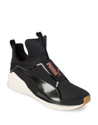 Fierce Slip-On Sneakers by PUMA
