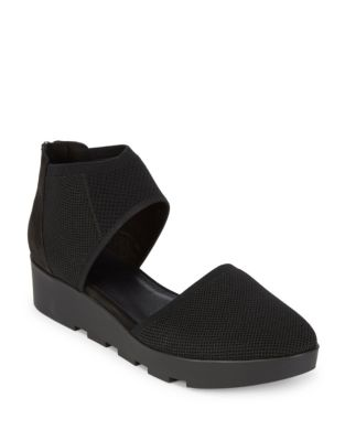 Ogden Wedges by Eileen Fisher