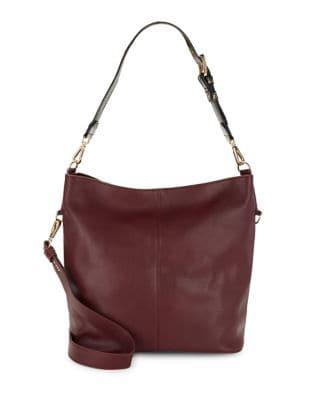 Monica Zippered Hobo Bag 500087398378