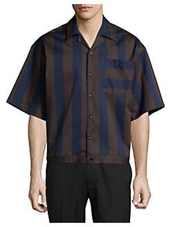Men - Apparel - Casual Button-Down Shirts - lordandtaylor.com