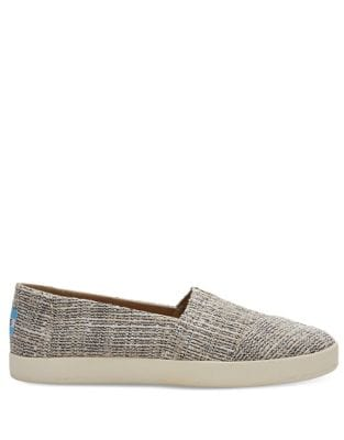 Avalon Slip-On Sneakers by TOMS