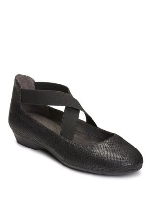 Prima Ballet Flats by Aerosoles