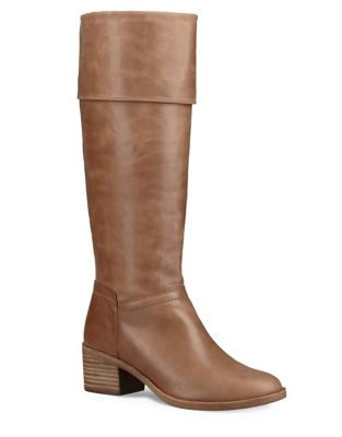 Carlin Leather Tall Boots by UGG