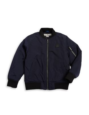 Little Boys Classic ZipFront Jacket