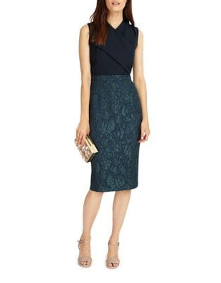 Bodycon Dress by Phase Eight