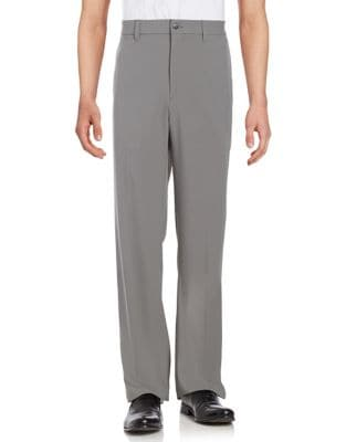 Big & Tall Opti-Stretch Lightweight Tech Golf Pants with Active Stretch Waistband 500087427156