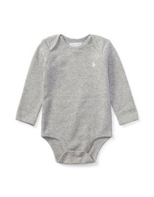 Babys Cotton Bodysuit