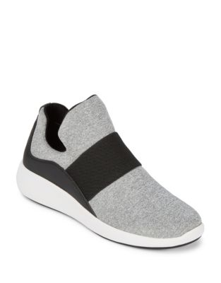 Cory Slip-On Sneakers by Donna Karan