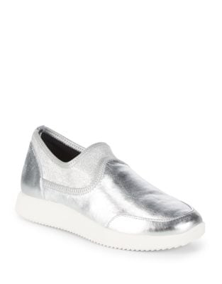 Gerri Slip-On Sneakers by Donna Karan