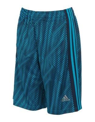 Athletic Cotton Shorts...