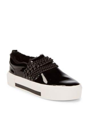 Tory Platform Sneakers by KENDALL + KYLIE