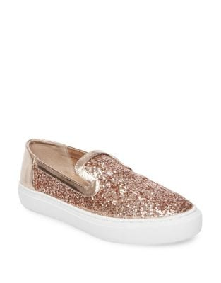 Kenner Slip-On Sneakers by Steven by Steve Madden