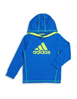 Boys Graphic Pullover