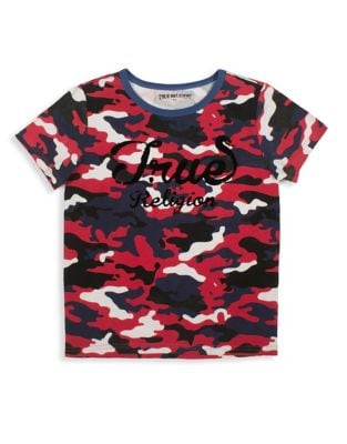 Toddlers Little Boys  Boys True Snake Cotton Tee