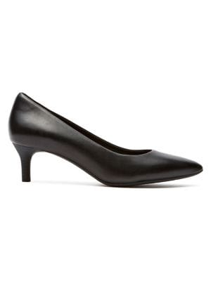 Kalila Suede Pumps by Rockport