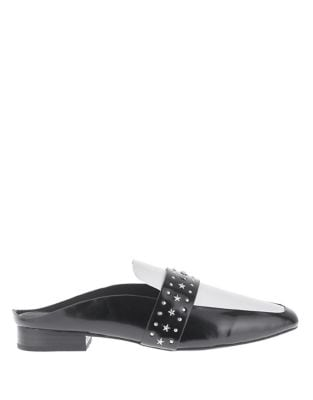 Renold Mules by Sol Sana