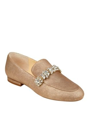 Wareen Loafers by Ivanka Trump