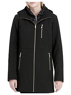 Women's Coats: Jackets for Women | Lord & Taylor