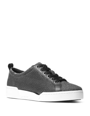 Brenden Lace-Up Sneakers by MICHAEL MICHAEL KORS