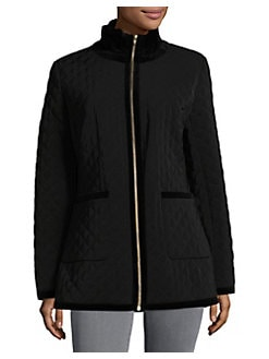 Puffers & Quilted Coats for Women | Lord & Taylor