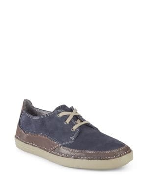 Gosler Lace-Up Oxford Sneakers 500087463715
