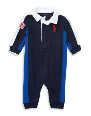 Baby's Cotton Jersey...
