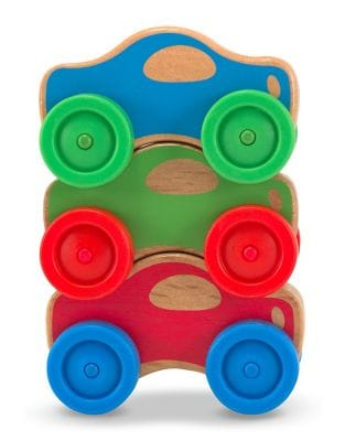 Stacking Cars 500087472919