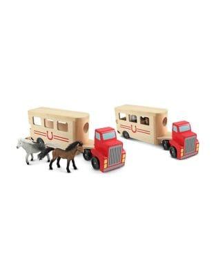 Horse Carrier 500087472927