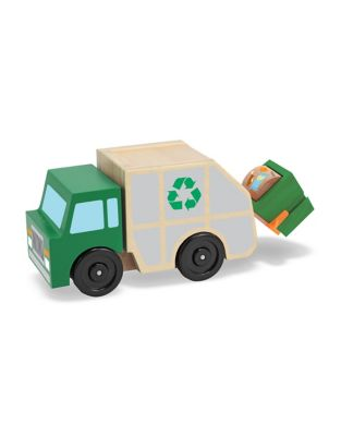 Garbage Truck Toy 500087473366