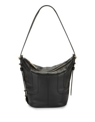 The Sling Leather Hobo...