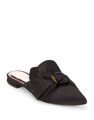 Tulous Textile Mules by Ted Baker London