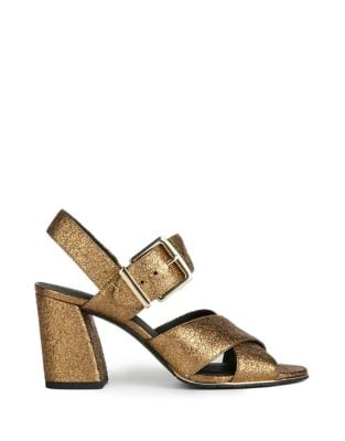 Lauralynn Leather Sandals by Kenneth Cole New York