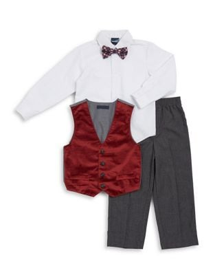 Little Boy's 3-Piece...
