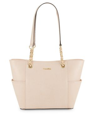 Leather Tote Bag 500087486708
