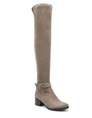 Dalyn Over-The-Knee Boots by Naturalizer