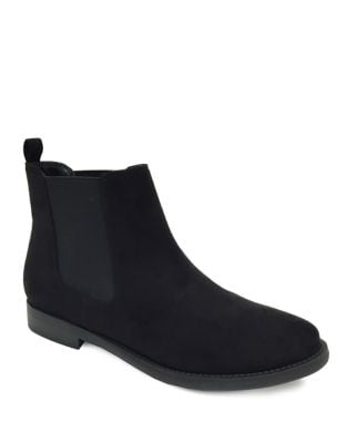 Maren Short Casual Boots by Lexi and Abbie