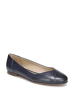 Naturalizer - Gilly Leather Ballet Flats