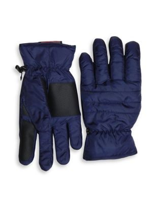 Quilted Gloves 500087503904