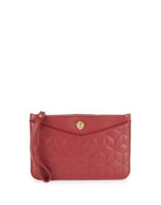 Frances Faux Leather...