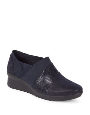 Designed Wedge Shoes by Clarks